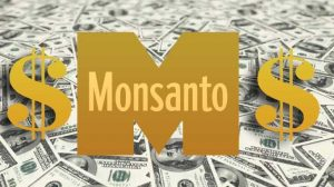 Monsanto Greed