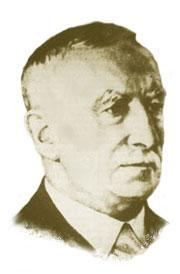 Sir Albert Howard-founder of modern organic agriculture